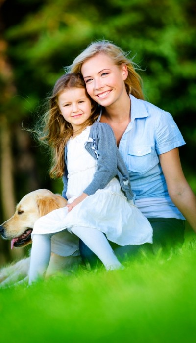 The human animal bond is one of the most important relationships dealing with people and their pets.