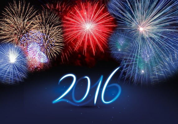 The new year, 2016, should be celebrated with 10 new year's resolutions for Pets.